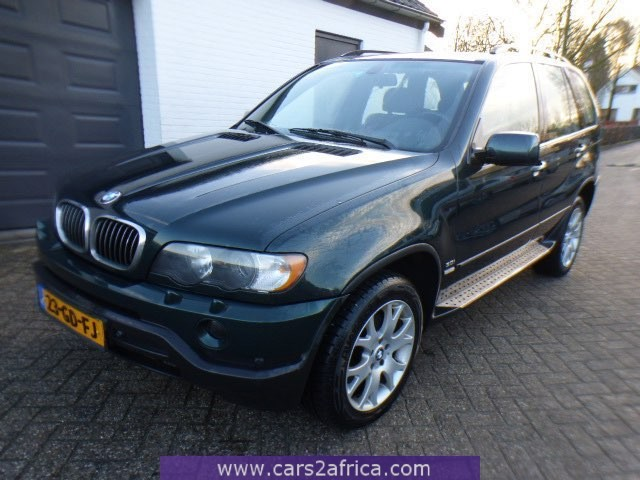 bmw x5 3 0 64115 used available from stock. Black Bedroom Furniture Sets. Home Design Ideas