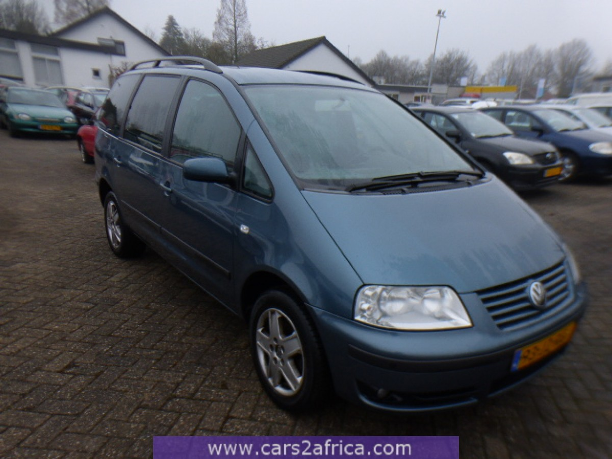 volkswagen sharan 1 9 tdi 64204 used available from stock. Black Bedroom Furniture Sets. Home Design Ideas