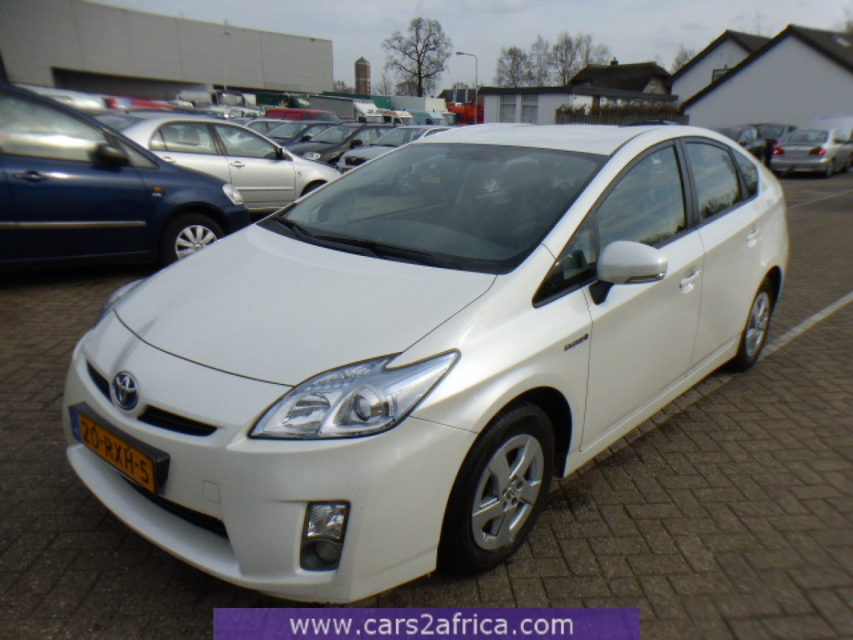 toyota prius 1 8 hsd 64453 used available from stock. Black Bedroom Furniture Sets. Home Design Ideas