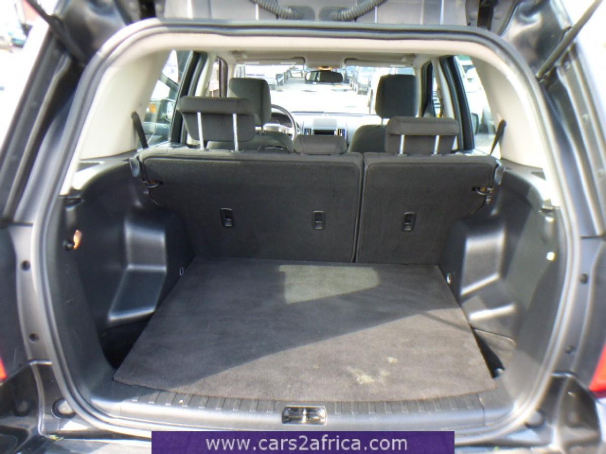 land rover freelander 2 2 2 td 64568 occasion utilis. Black Bedroom Furniture Sets. Home Design Ideas