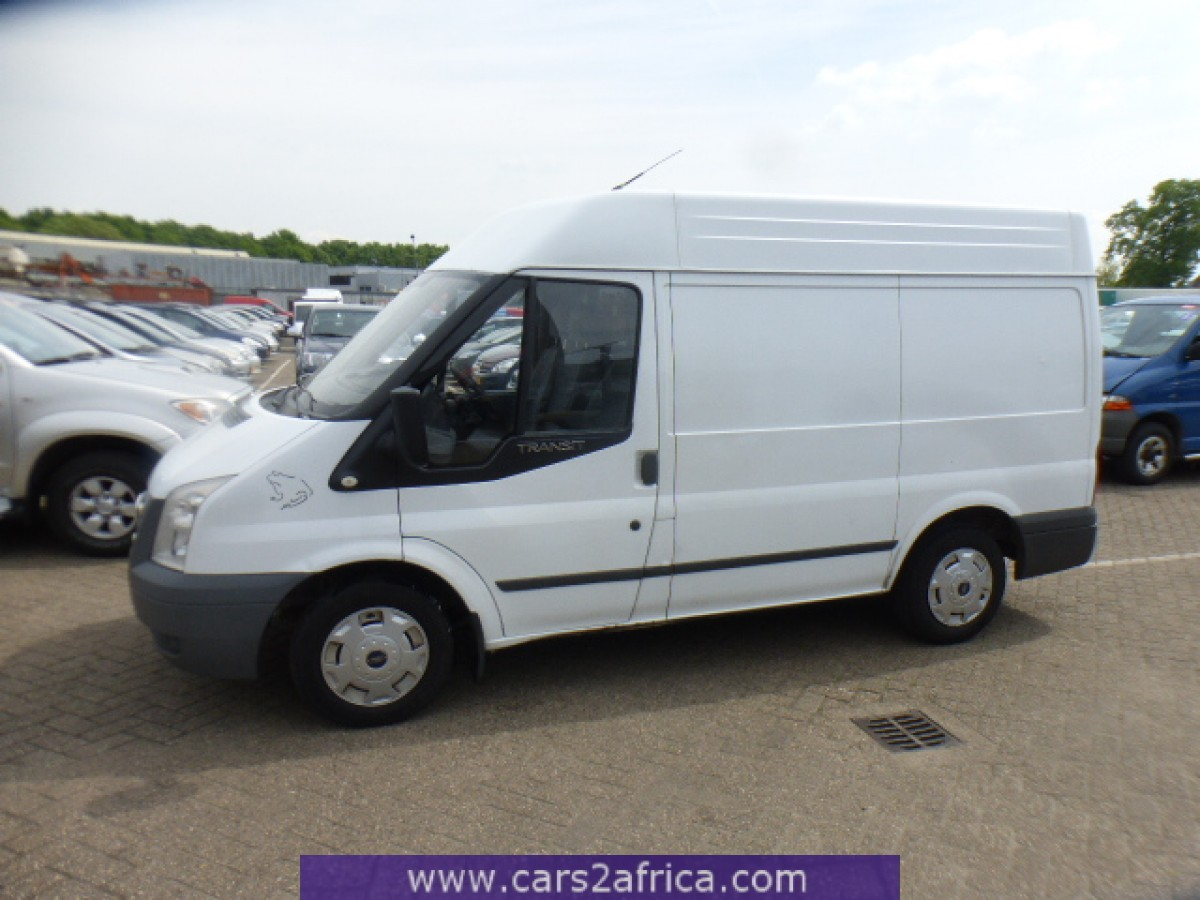 ford transit 2 2 d 64749 used available from stock. Black Bedroom Furniture Sets. Home Design Ideas