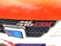 MERCEDES-BENZ Sprinter 416 CDI