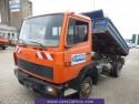 MERCEDES-BENZ Ecoliner 809 K