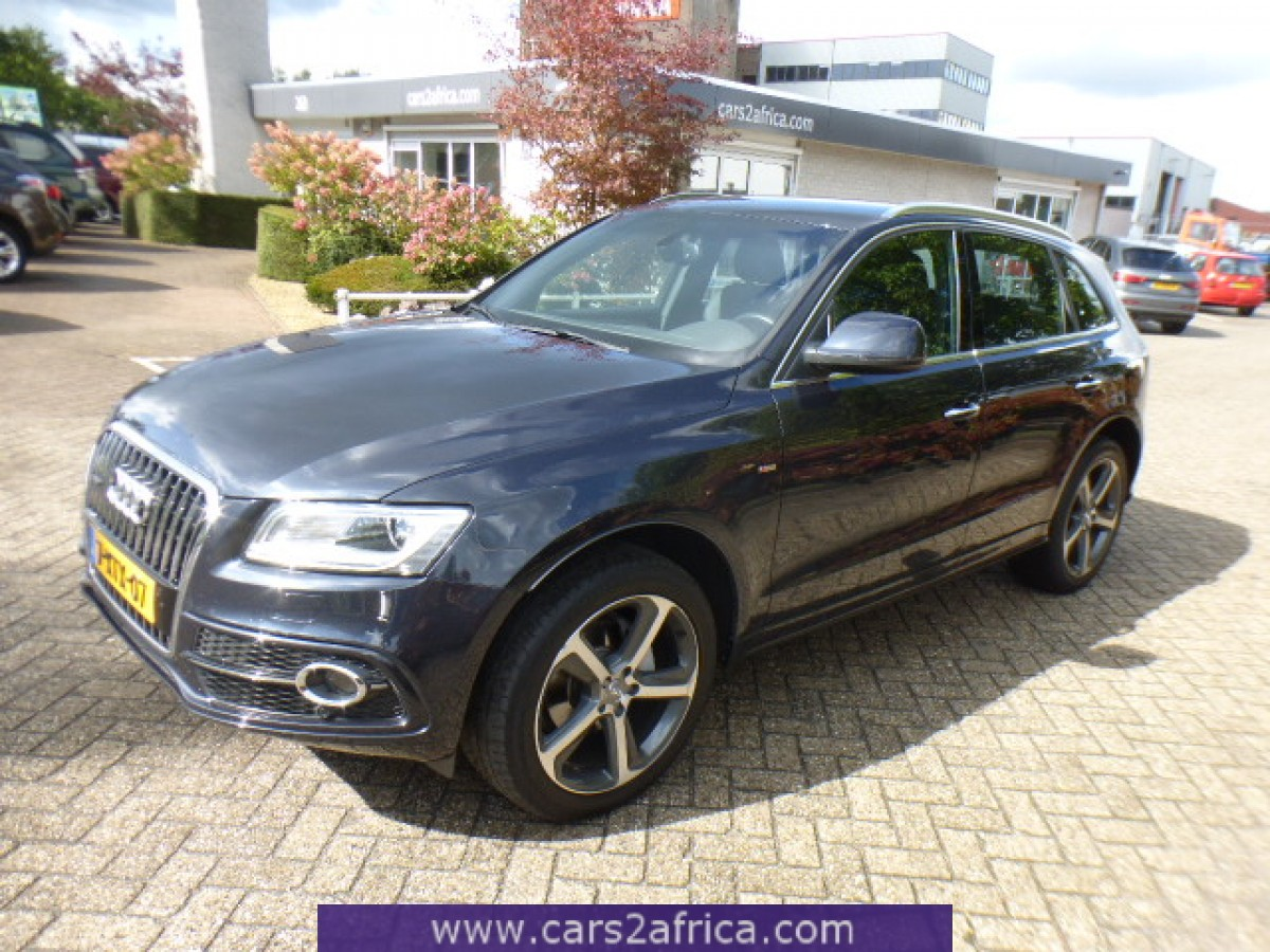 audi q5 2 0 tfsi quattro 65178 used available from stock. Black Bedroom Furniture Sets. Home Design Ideas