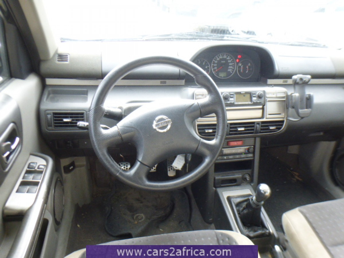 nissan x trail 2 2 cdi 65362 used available from stock. Black Bedroom Furniture Sets. Home Design Ideas