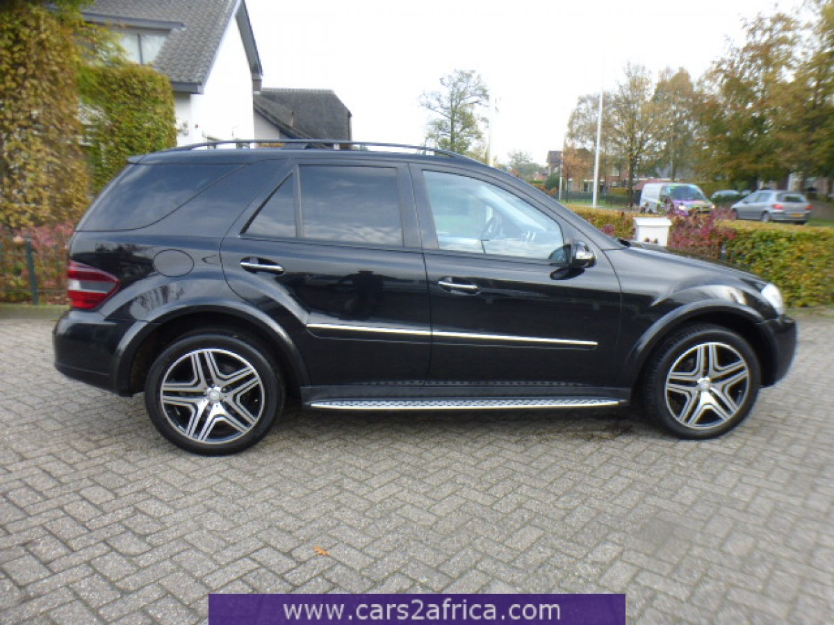 mercedes benz ml 320 3 0 cdi 4matic 65467 used. Black Bedroom Furniture Sets. Home Design Ideas