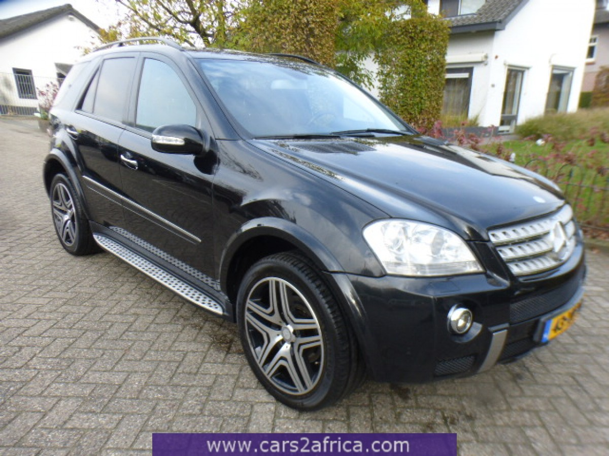 mercedes benz ml 320 3 0 cdi 4matic 65467 occasion utilis en stock. Black Bedroom Furniture Sets. Home Design Ideas