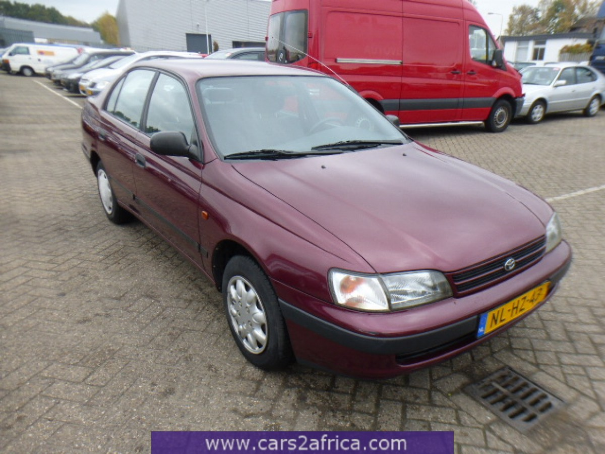 toyota carina e 1 6 65508 used available from stock. Black Bedroom Furniture Sets. Home Design Ideas