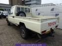 TOYOTA Landcruiser 75 4.2 D