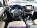 TOYOTA Landcruiser 200 4.5 D-4D V8