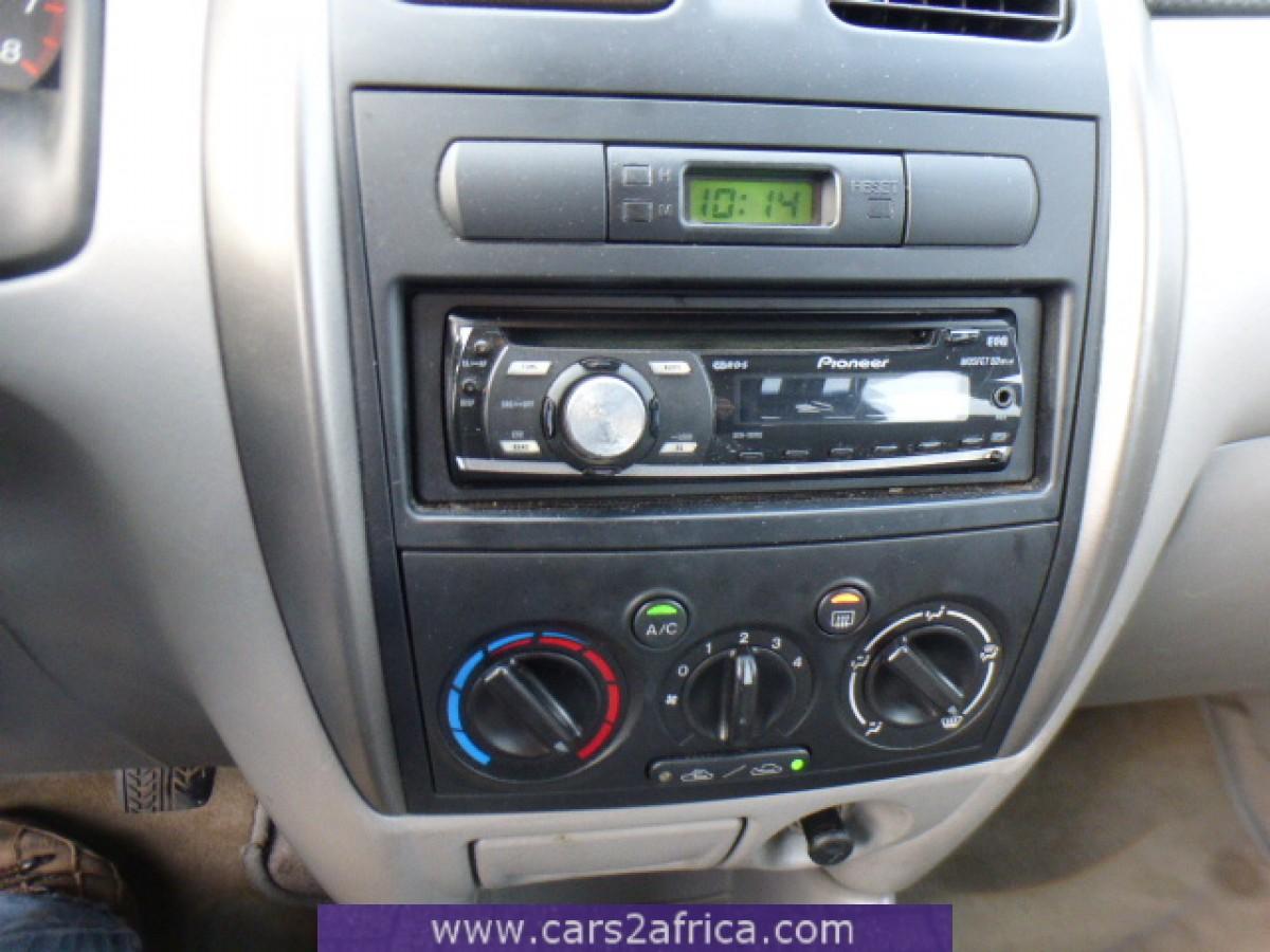 mazda premacy 1 8 65873 used  available from stock mazda premacy 2002 service manual 2012 Mazda Premacy