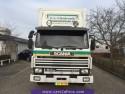 SCANIA 93 M  220 4X2 bakwagen