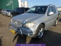 MERCEDES-BENZ ML 320  3.2