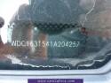 MERCEDES-BENZ ML 320  3.2