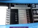 DAF CF 85.460 6x2