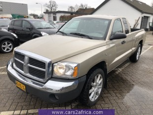 DODGE Dakota 4.7 V8