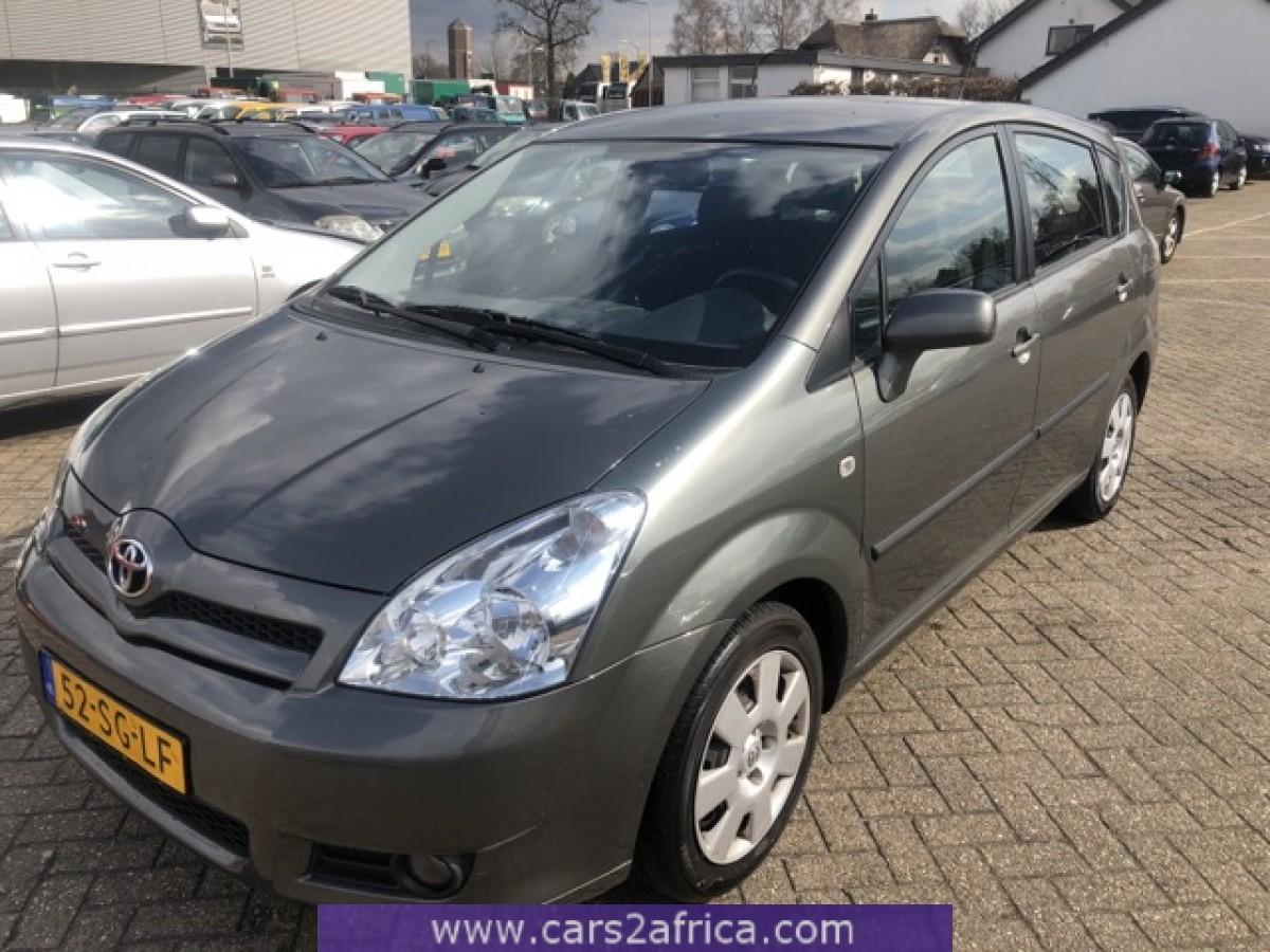 2006 toyota corolla manual transmission