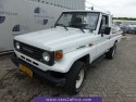 TOYOTA Landcruiser 75 4.2 D Pick up