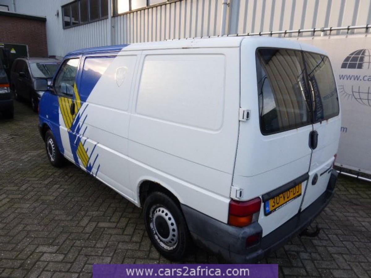 volkswagen transporter 2 5 tdi 62648 used available. Black Bedroom Furniture Sets. Home Design Ideas