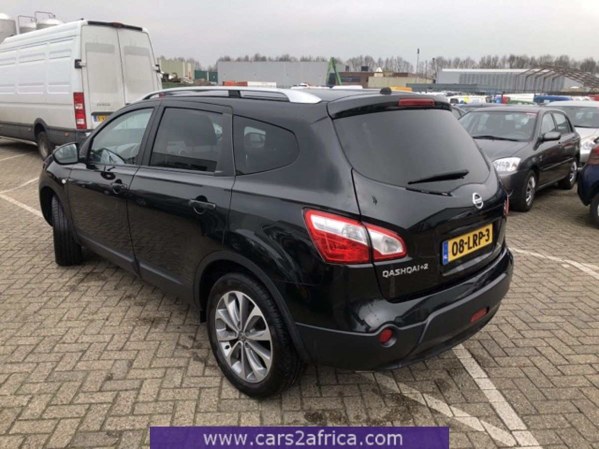 nissan qashqai 1 6 66180 used available from stock. Black Bedroom Furniture Sets. Home Design Ideas