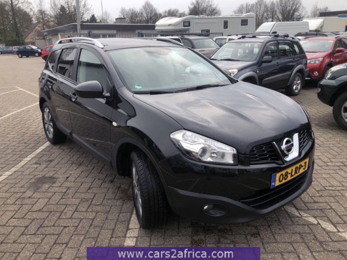Nissan qashqai 1 6 66180 occasion utilis en stock for 66180 1