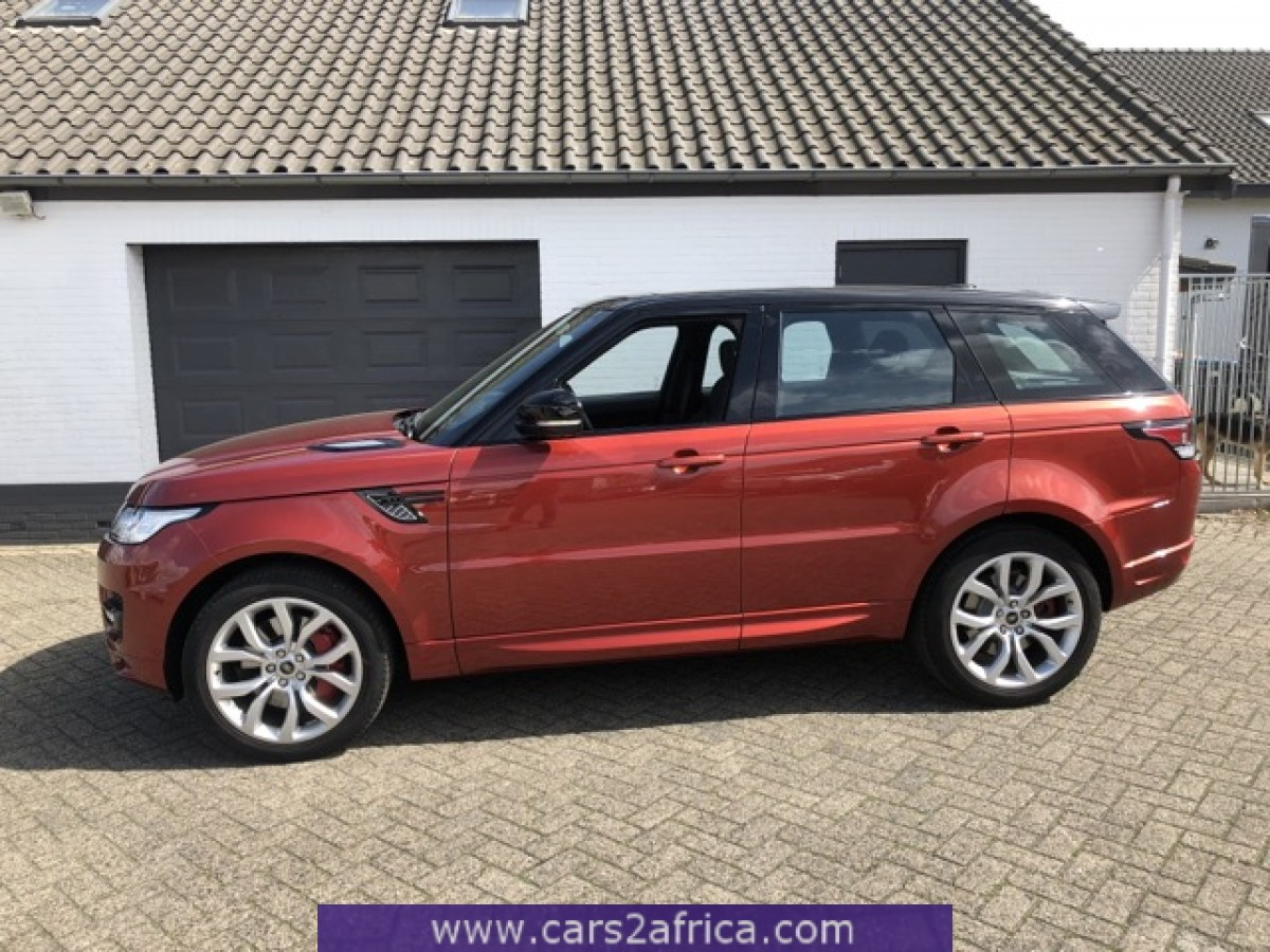 supercharged listings locally landrover sport used full o rover land car range