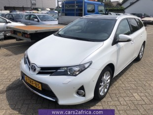 Toyota Garage Nijmegen : Specialized in sale and export of used cars cars2africa