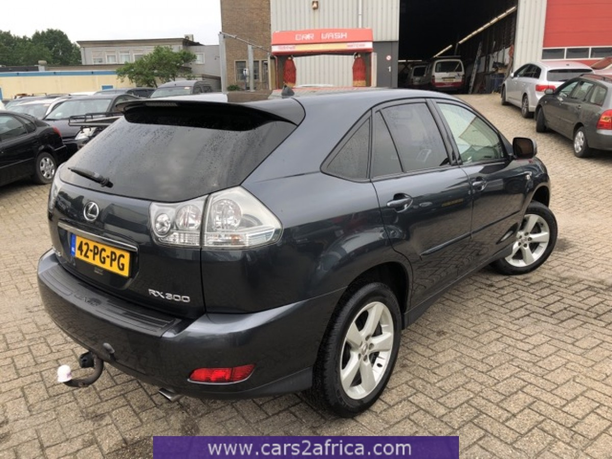 Lexus Rx300 30 V6 66405 Used Available From Stock Car Wash
