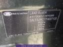 LAND ROVER Freelander 2 2.2 TD4