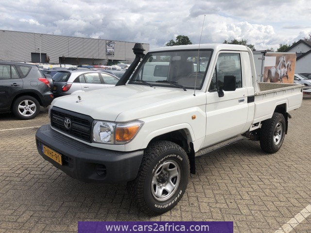 toyota landcruiser 79 hzj 4 2 d 66787 used available from stock rh cars2africa com 2013 Toyota Land Cruiser 2013 Toyota Land Cruiser
