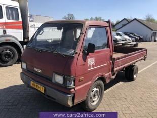 MAZDA E2200 2.2