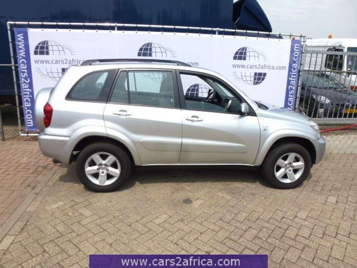 toyota rav4 2 0 53802 used available from stock. Black Bedroom Furniture Sets. Home Design Ideas