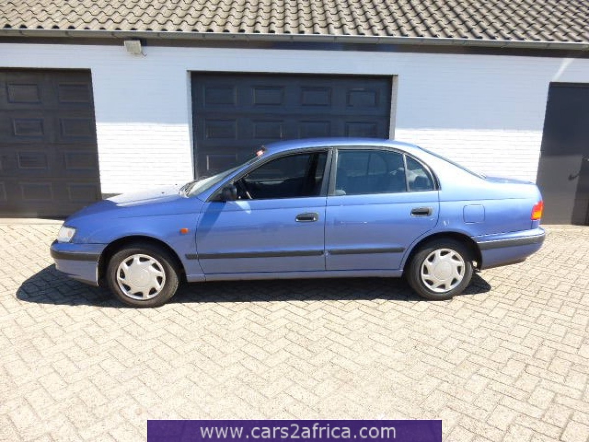 toyota carina e 1 8 63599 used available from stock. Black Bedroom Furniture Sets. Home Design Ideas
