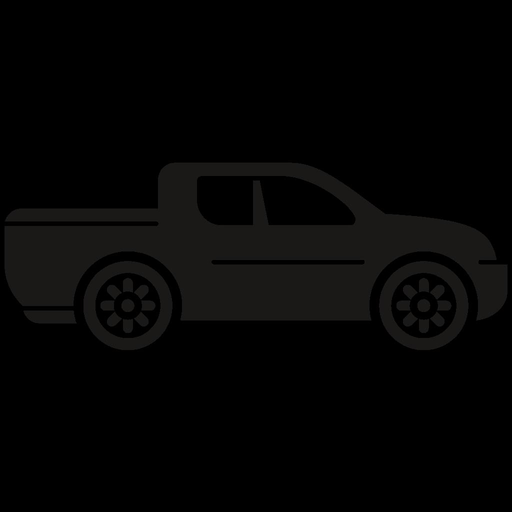 Pickup gebruikt