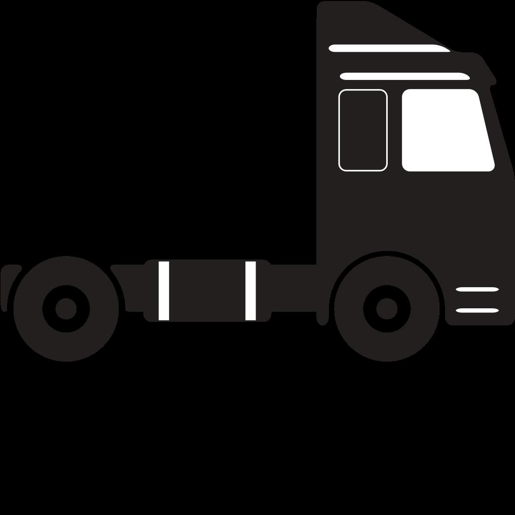 Truck gebruikt